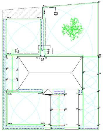 progettazione - visentin irrigazione - Progettare Irrigazione Giardino